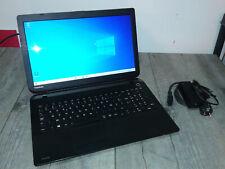 PC TOSHIBA SATELLITE C50/ 4GO de Ram / 15,6pouces / WINDOWS 10 [DUAL-CORE]