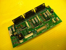 Output Technology LaserMatrix 2400 LM2400 PCB, Motor Controller  040-00180-00