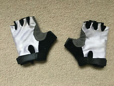 Kids Children Cycling Half Finger Gloves Unisex Sports Bicycle Riding