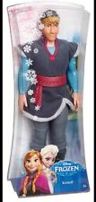 2014 Disney Frozen Sparkle Kristoff Doll - BRAND NEW