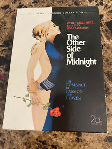 The Other Side of Midnight DvD
