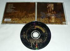 Sil Khannaz - Conception Of Madness CD + 3 Bonus Tracks Import !! Death Thrash