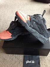 PUMA DISC BLAZE RONNIE FIEG COA Salmon Size 7.5 UkKITH Coat Of Arms Cove 2014