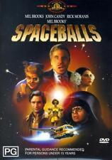 Spaceballs * NEW DVD * (Region 4 Australia)