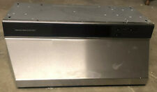 New General Electric Company Stainless Steel Range Hood (R2).