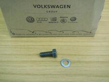 VOLKSWAGEN CADDY MK1 (14d) Pickup 1979-1994 - NOS battery bracket bolt + washer