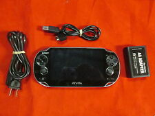Ps Vita Wifi Bundle Ps Vita 1000 Very Good 0770