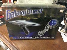 Pegasus GalaxyQuest Ion Nebulizer & Vox Communicator Model Kit