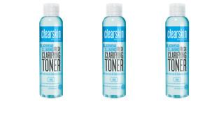 Avon Clearskin Blackhead Clearing Astringent Toner X 3 (Triple Pack)