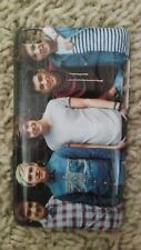 One direction iPod touch 4th gen hard case