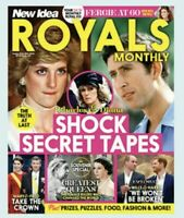 New Idea Royals Monthly Magazine: October 2019   Your NEW Royal Monthly Fix