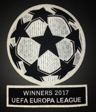 PARCHE WINNERS 2017 UEFA EUROPA LEAGUE