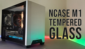 NCASE M1 Tempered Glass Side Panel