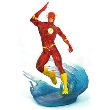 The Flash Speed Force Edition Statue Translucent Sculpture SDCC 2019 Limited New