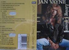 JAN VAYNE - LIVING COLOURS -  MC
