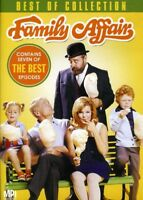 Best of Collection: Family Affair [New DVD]