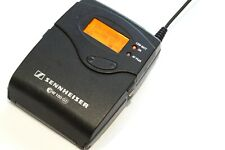 Sennheiser SK100 (EW100) G3 Transmitter E-BAND 823 - 865 MHz (Ship Worldwide)