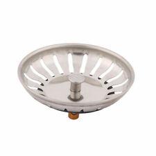 Home Kitchenware Round Shaped Basin Cap Disposer Sink Drainer Strainer Stopper