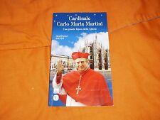 carlo maria martini una grande figura della chiesa,g. salvini ,velar 2013