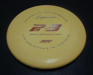 New Prodigy PA3-300 Series-173