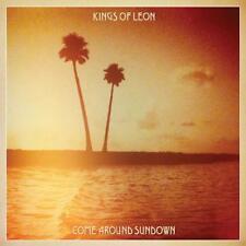 Come Around Sundown (Deluxe Version) von Kings Of Leon (2010), Neu OVP, CD