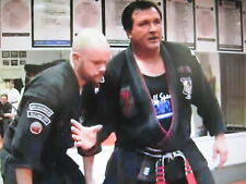 Jeff Speakman American Kenpo Karate Seminars - Ed Parker