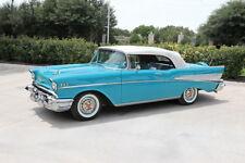 "Chevrolet 1955-57 Belair Convertible Top Only  ""Ez On """