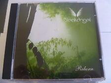 BLEAK ANGEL REBORN RARE METAL FREEPOST CD