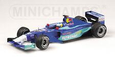 Minichamps Sauber Petronas C21 2002 1:18 #7 Nick Heidfeld (GER)