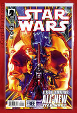 Star Wars #1 Sold Out First Print!! Alex Ross Cover 2013 Brian Wood B&B NM/M+!