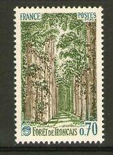 TIMBRE 1886 NEUF XX LUXE - FORET DE TRONCAIS PROTECTION NATURE ET ENVIRONNEMENT