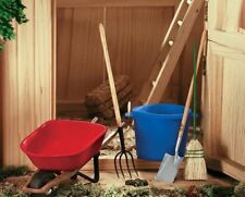 Breyer Traditional Stable Cleaning Set