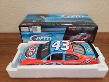 2012 #43 Aric Almirola STP COT 1/24 Action NASCAR Diecast