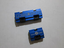 Gehmann 847 serie +7.5mm Riser Block set in Blue