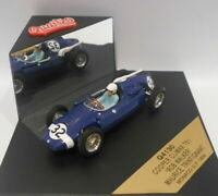 Quartzo 1/43 Scale - Q4130 COOPER-CLIMAX T51 ROB WALKER MONACCO GP 1959