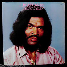BOBBY RUSH-WHAT'S GOOD FOR THE GOOSE IS GOOD FOR THE GANDER-LAJAM #LJ0004