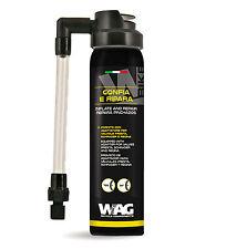 Spray Repara pinchazos Profesional Camaras Ruedas Bicicleta todas Valvulas 3367