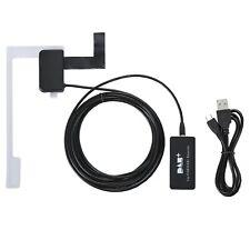 USB DAB+ Digital Radio Receiver Box Amplified Aerial antenna For Wince headunit