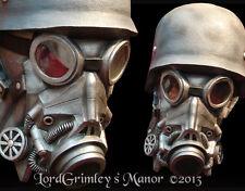 Chemical Warfare StormTrooper Halloween Mask Horror Monster Horror German