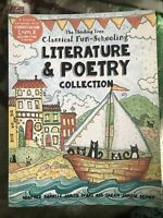 Classical Literature & Poetry Collection The Thinking Tree Level B Fun-Schooling