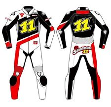 NEW CHEAP DEAL MOTORBIKE MOTORCYCLE MOTOGP RACING LEATHER SUIT