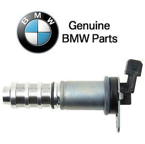 For BMW 135i 335i M3 Solenoid w/ Gaskets for Vanos System Genuine 11368605123