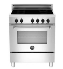 "Bertazzoni 30"" Master Series Induction Range - Mas304Ins-Xt"