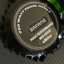 BBS02 & BBSHD Street Legal Engine Decals Graphic Detail Kit Emblem