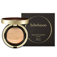[Sulwhasoo] Perfecting Cushion Intense SPF50+ PA+++ 15g + Refill 15g