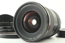 MINT w/ Hood Canon EF 17-35mm f2.8 L USM AF Zoom Lens From JAPAN #F248