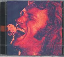 """CD """"JOHNNY HALLYDAY - LIVE AT THE PALACIO DEPORTES 71"""" NUEVO EN BLÍSTER"""