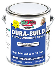 Mad Dog Dura-Build Surface Smoothing Primer 1 Gallon