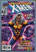 X-Men #86 1999 [Magneto War] Alan Davis Marvel m