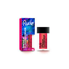 RUDE? Freakin Fluorescence Face & Body Glitter - Until Dawn